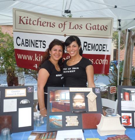 Kitchens of Los Gatos